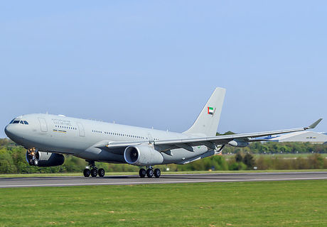 United_Arab_Emirates_Airbus_A330_MRTT_taking_off_at_Manchester_Airport.jpg